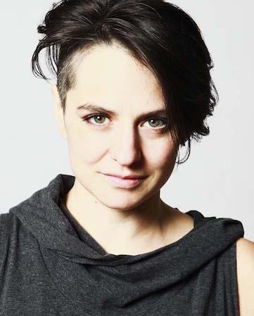 Gabrielle Néron