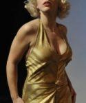 Marilyn solo
